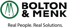 Bolten and Menck logo